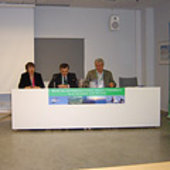 the Baltic Sea and European Marine Strategy conference