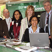 ESA group at COP 12