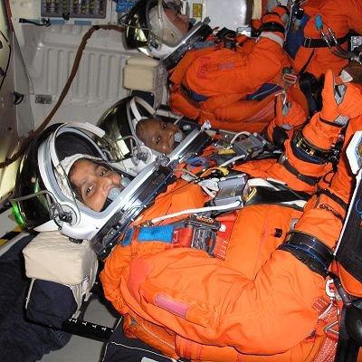 joan the astronaut - photo #28