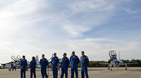Crew of the STS-116 mission