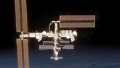 ISS configuration following STS-116