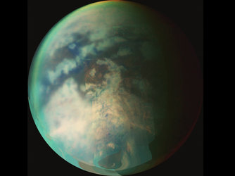 Exposing Titan's Surface