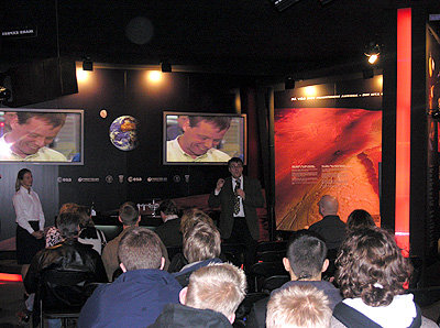 Presentation of the Celsius Mission