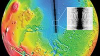 Subsurface echoes from Chryse Planitia plains