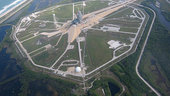 KSC from above