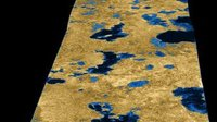 Liquid Lakes on Titan