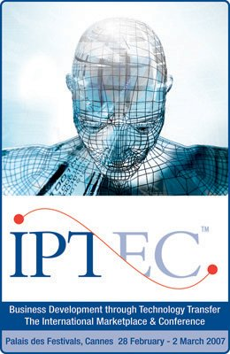IPTEC international marketplace for technology transfer business