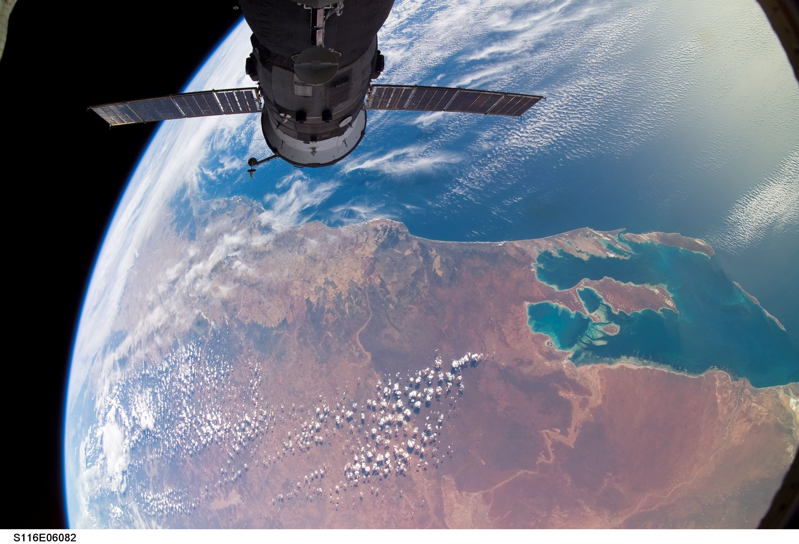 international space station from earth to current transportation - photo #21
