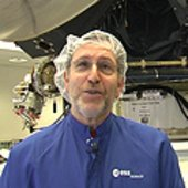 G. Schwehm, Rosetta Project Scientist