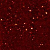 Intense star formation activity in the early Universe seen by AK