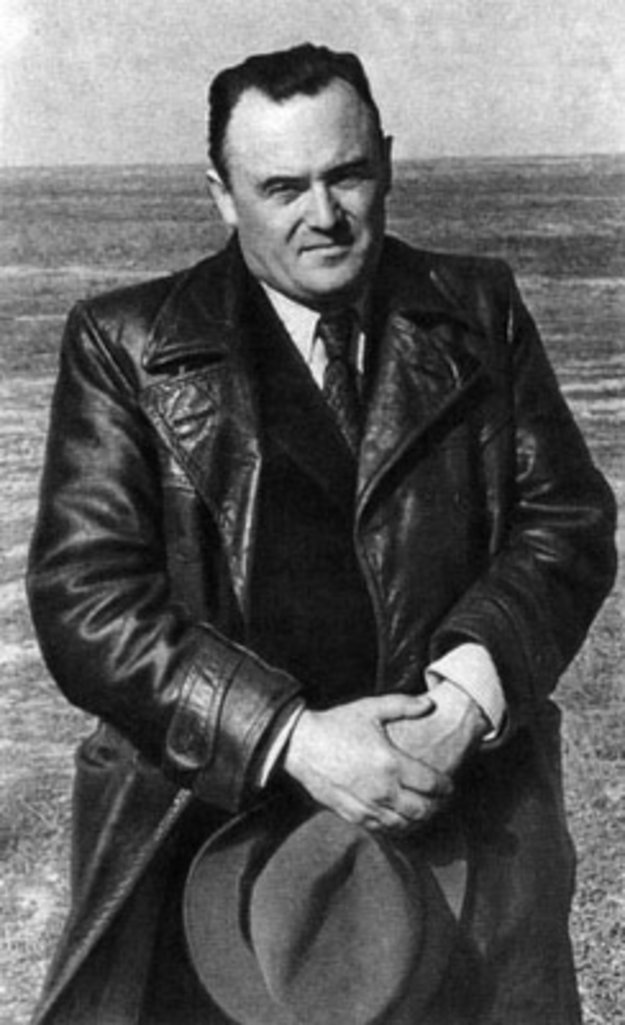 TIL of Sergei Korolev, the man responsible for getting Yuri Gagarin to space, and who would've won the space race for Russia had he not died in 1966