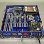Sample tray eOsteo