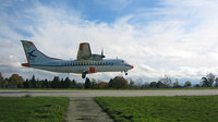 DGAC ATR42 test aircraft