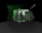 Gr�nes Licht f�r den ESA-Satelliten Biomass