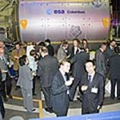 ESA Investment Forum 2007, ESTEC, 24 April 2007