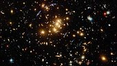The galaxy cluster ZwCl 0024+17
