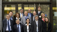 The PECS Committee at ESA's Headquarters
