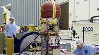 YES2 will fly on ESA's Foton-M3 mission