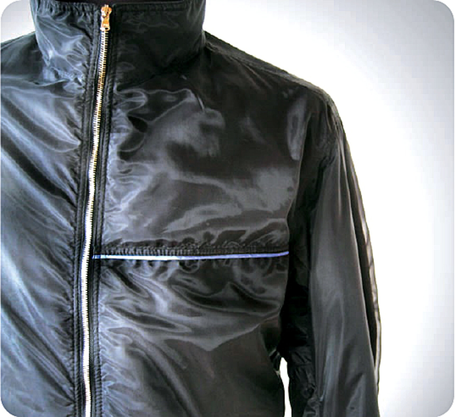 Absolut Zero jacket