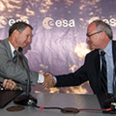 Signature for JWST & LISA Pathfinder