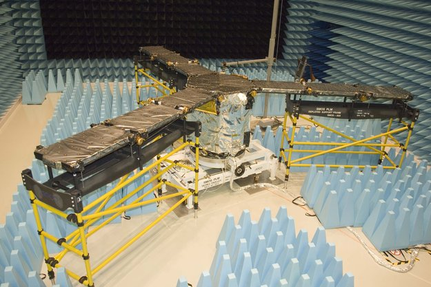spacecraft structures and mechanisms - photo #10