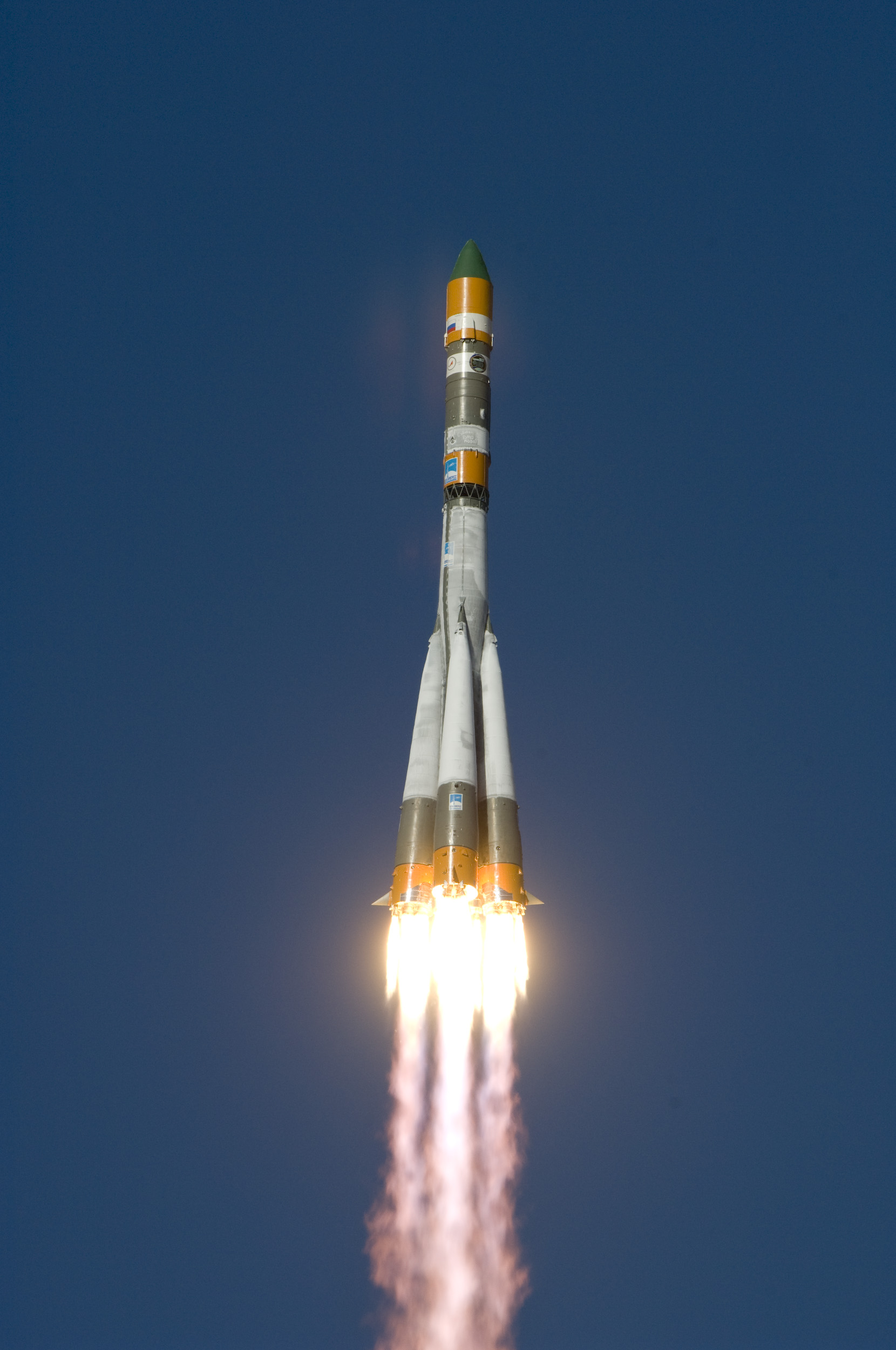фото ракеты гагарина для них
