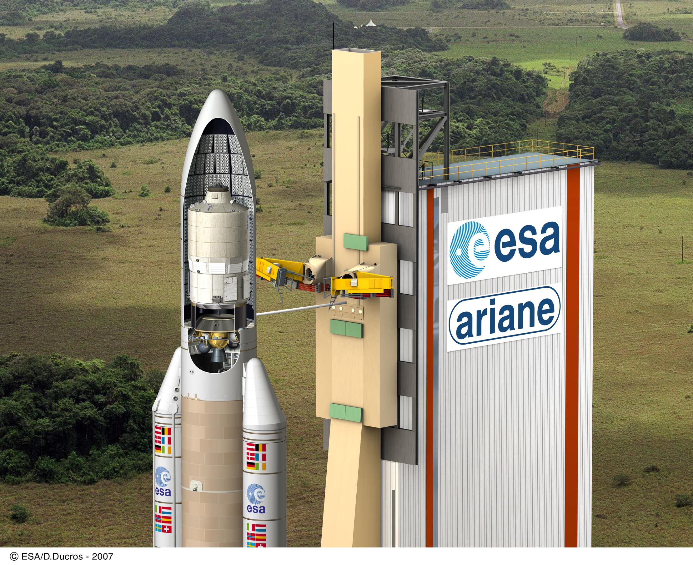 launch profile esa atv - photo #5