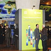 ESA participation to the Unesco exhibition