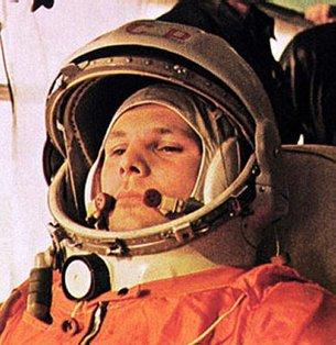 Juri Gagarin 50 Jahre bemannte Raumfahrt  Germany  ESA in your