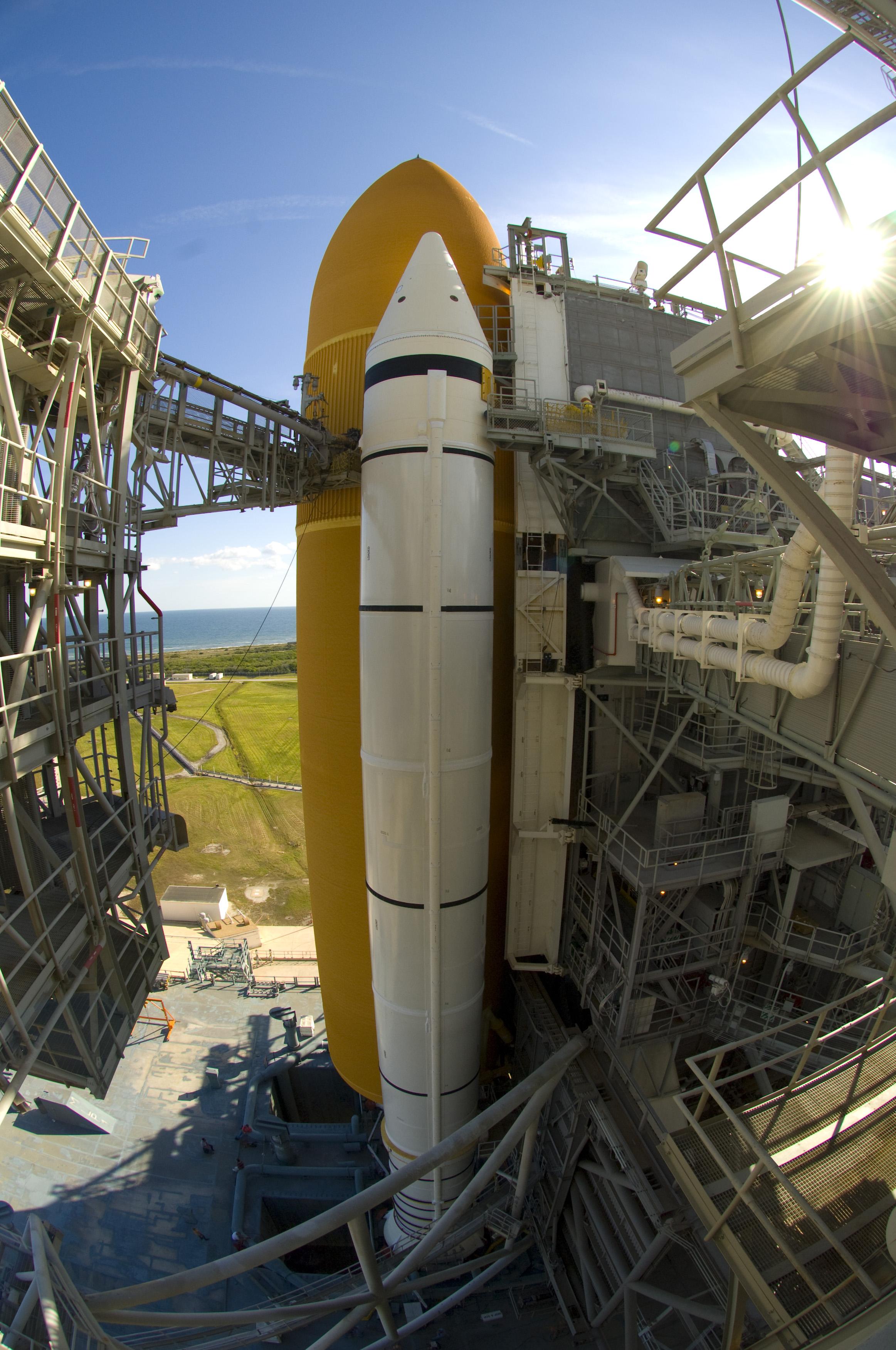 space shuttle atlantis mission - photo #29