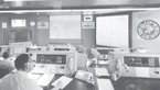 In September 1967, the European Space Operations Centre (ESOC) was formally inaugurated in Darmstadt, Germany, to provide satellite control for the European Space Research Organisation, today known as ESA.