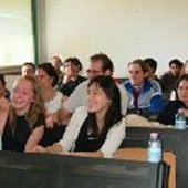 EuMAS students at the University of Pisa