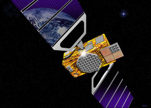 Galileo satellite navigation system