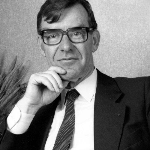 Professor Reimar Lüst (1923-2020)