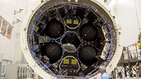 'Brains' of Jules Verne inside Propulsion Module