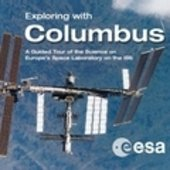 Columbus brochure front cover