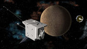 BepiColombo – first dual mission to Mercury
