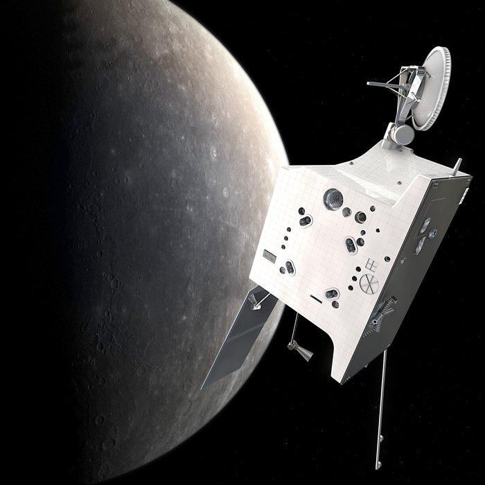 orbiter 2008