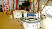 Preparing the Ariane 5 ES ATV for Jules Verne