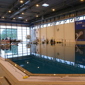 Neutral Buoyancy Facility at EAC