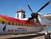 Air Nostrum Dash-8