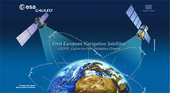 First European Navigation Satellites