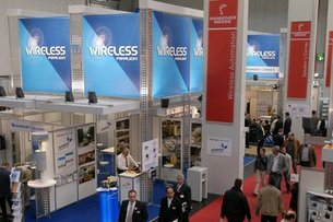 Hannover Messe - The worlds most important technology event. bmp
