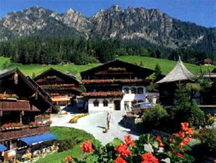 The Alpbach Summer School