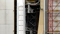 Transfer Ariane 5 ES to BAF