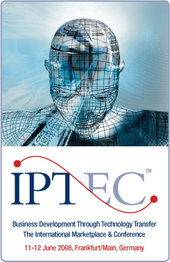 IPTEC takes place 11-12 June 2006 in Frankfurt, Germany