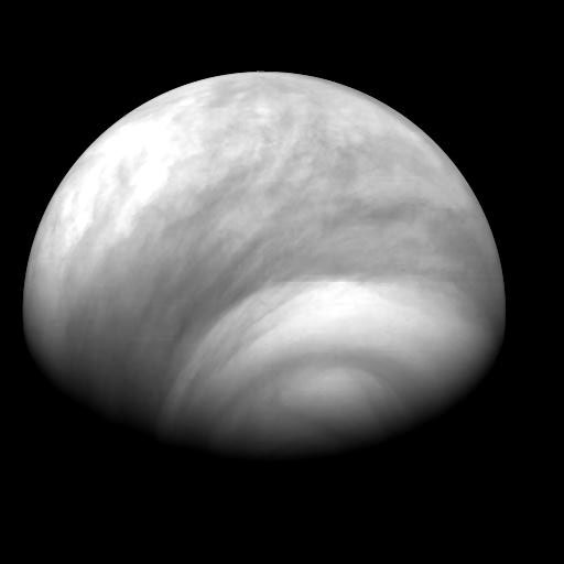 venus atmosphere facts - 512×512