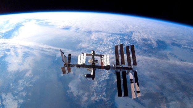 international space station legal framework international space