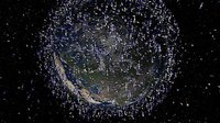 ESA Space Debris Office: Objects in Low Earth Orbit (LEO)