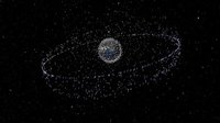ESA Space Debris Office: Trackable objects in Earth orbit